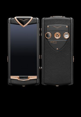 Vertu Constellation Touch Gold Mới 100% Fullbox