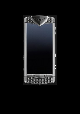 Vertu Constellation Touch Smile Pebble Grey Mới 100% Fullbox