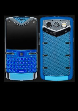 Vertu Constellation Quest Blue Mới 100% Fullbox