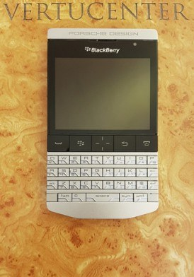 BlackBerry Porsche P9981 Đã Sử Dụng