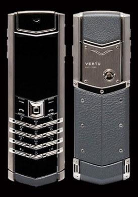 Vertu Signature S Pure Silver Mới 100% Fullbox