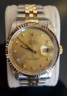 Đồng hồ Rolex 16233