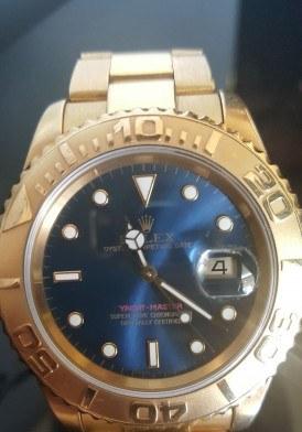 Đồng hồ Rolex Gold 16628