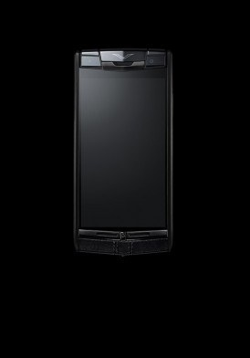 Vertu Signature Touch Black đã sử dụng