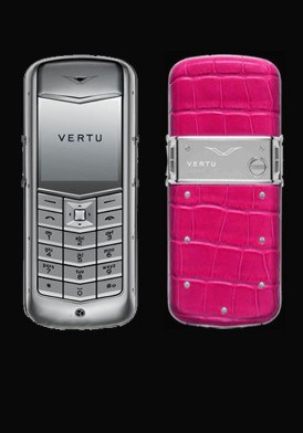 Vertu Constellation Exotic Purple Alligator Đã Sử Dụng
