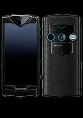 Vertu Constellation T Black Neon Blue Đã Sử Dụng