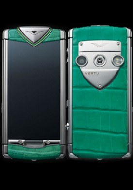 Vertu Constellation T Candy Raspberry Mới 100% Fullbox