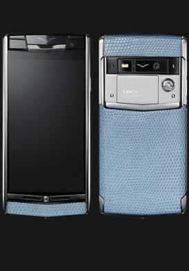 Vertu Signature Touch Seaspray Lizard mới 100% fullbox
