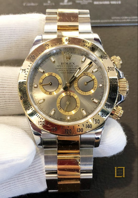 Rolex Daytona Demi 40mm
