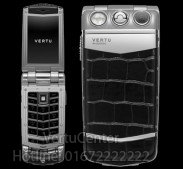 Vertu Ayxta Ceramic Alligator