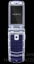 Vertu Constellation Ayxta Sapphire Night Blue Exotic