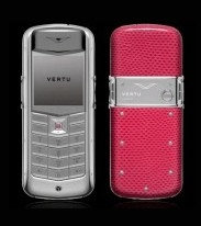 Vertu Constellation Karung 98%