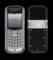 Vertu constellation Stainless Steel