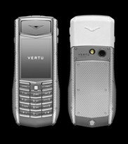 Vertu Ascent Ti Neon White