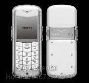 Vertu Constellation Pure Black 99%