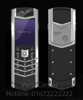 Vertu Signature S Design Stainless Steel 2012