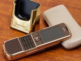 Dịch vụ sửa chữa Nokia 8800 chuyên nghiệp