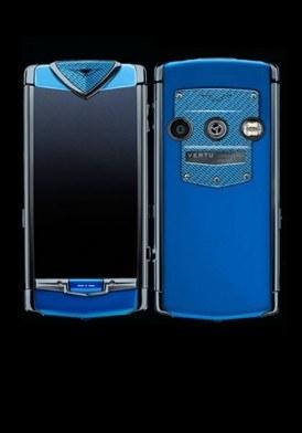 Vertu Touch Blue Mới 100% Fullbox