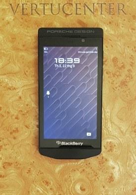 BlackBerry Porsche P9982 Đã Sử Dụng