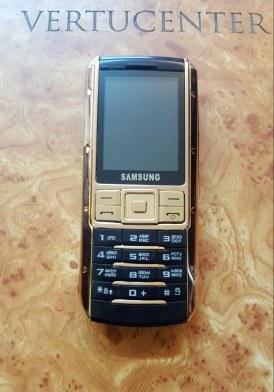 Samsung Ego Rose Gold Đã Sử Dụng
