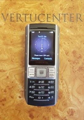 Samsung Ego S9402 Silver Đã Sử Dụng