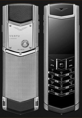 Vertu Signature S Cloud de Paris Mới 100% Fullbox