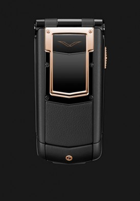 Vertu Ayxta Pure Black Red Gold Mixed Mới 100% Fullbox