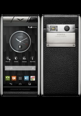 Vertu Aster Stingray Black Mới 100% Fullbox