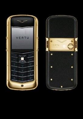 Vertu Constellation Gold Đã Sử Dụng