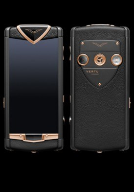 Vertu Constellation Touch Gold Mix Metal Đã Sử Dụng
