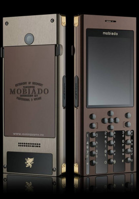 Mobiado Professional 3 VG Marrone Đã Sử Dụng