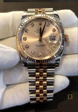 Rolex 116231 36mm