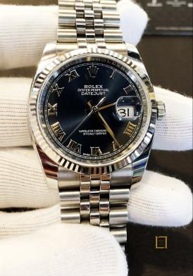 Rolex 116234 36mm