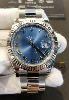 Rolex 116334 - 41mm
