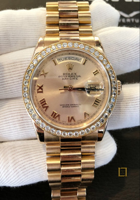 Rolex 118235 36mm