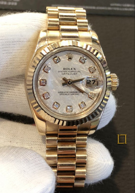Rolex 179175 26mm