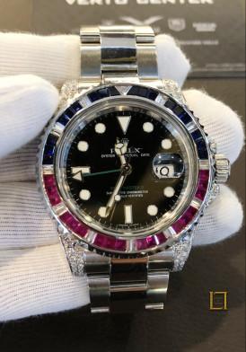 Rolex GMT 40mm
