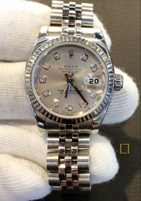 Rolex thep 26mm