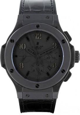 Hublot Big Bang All Black Limited Edition 41mm