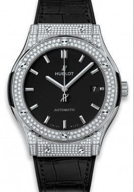 Hublot Calssic Fusion 38mm Mới 100%