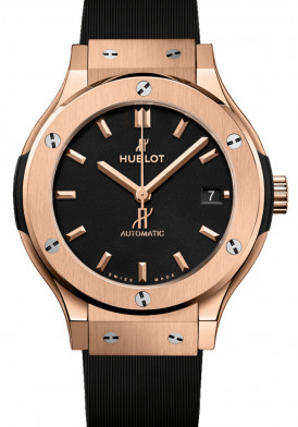 Hublot Classic Fusion King Gold 38mm Mới 100%