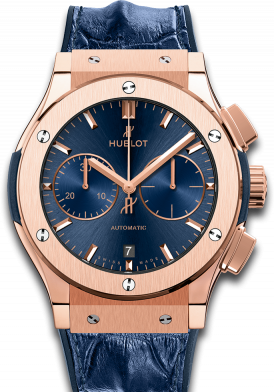 HUBLOT CLASSIC FUSION 521.OX.7180.HR KING 45