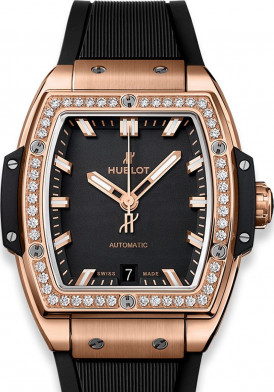 HUBLOT SPIRIT 665.OX.1180.RX.1204 OF BIG BANG 39MM