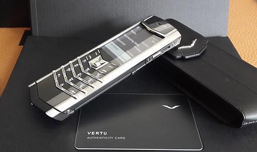 Signature S Design Stainless Steel 2015